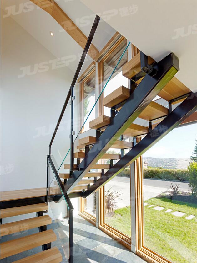 住宅楼梯设计图 楼梯效果图