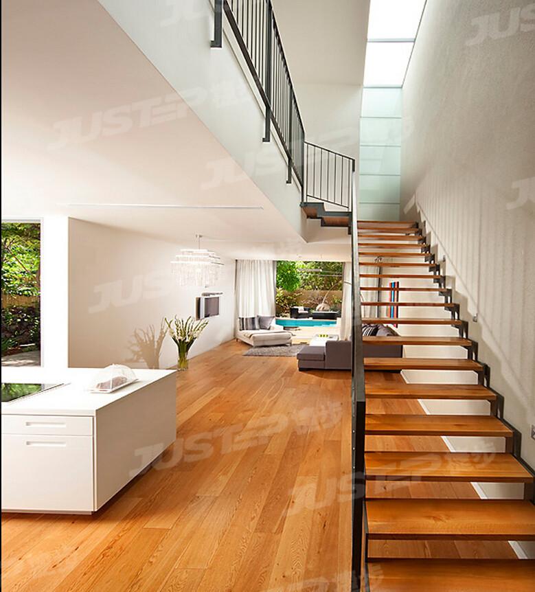 工业楼梯设计规范展示