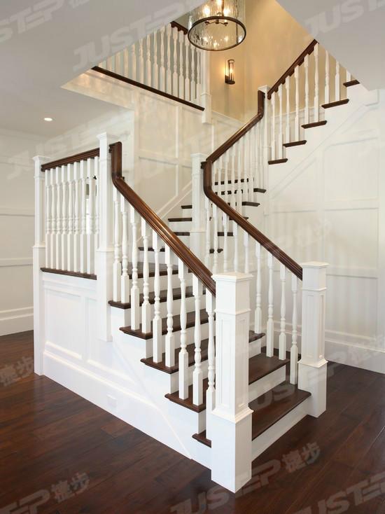 捷步楼梯 专业楼梯设计 楼梯定制 订做楼梯 楼梯踏步 楼梯扶手 楼梯