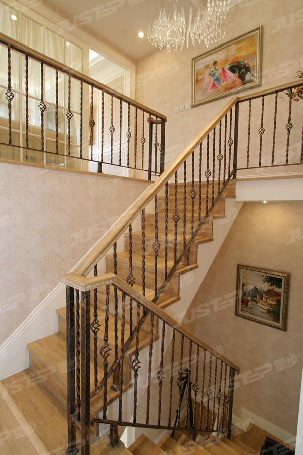 室内楼梯大理石