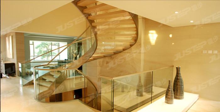 loft 楼梯设计图展示