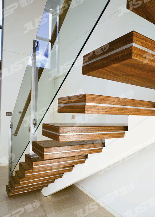 大理石楼梯踏步效果图 欧式