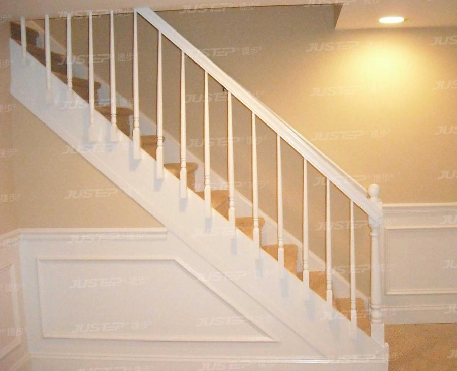 中式楼梯柱子图片大全